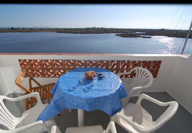Apartament en Rosas / Roses - CAP LLARG 37 - REF: 63695