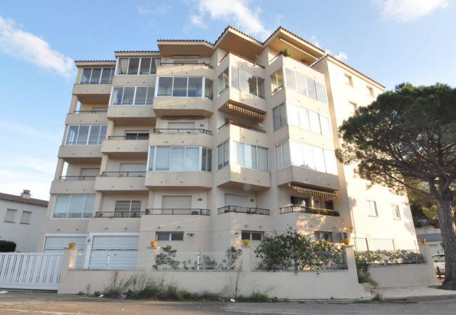 Apartament en Rosas / Roses - ESTRELLA MAR 3B - REF: 81711