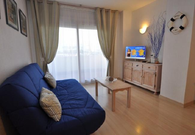Apartament en Rosas / Roses - 1104 PORT CANIGO vista Canal