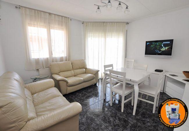 Apartament en Rosas / Roses - 1119
