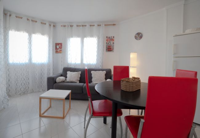 Apartament en Empuriabrava - ILA01 port nautic