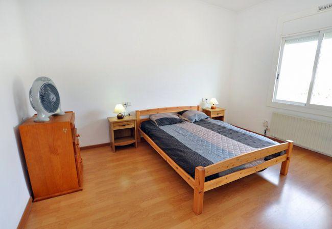 Apartament en Rosas / Roses - 1141 MAS OLIVA con Piscina