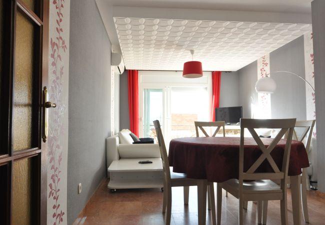 Apartament en Rosas / Roses - NORFEU REF: 147246