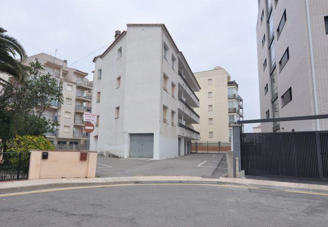 Apartament en Rosas / Roses - MT APARTAMENTS - A2 - REF: 152972
