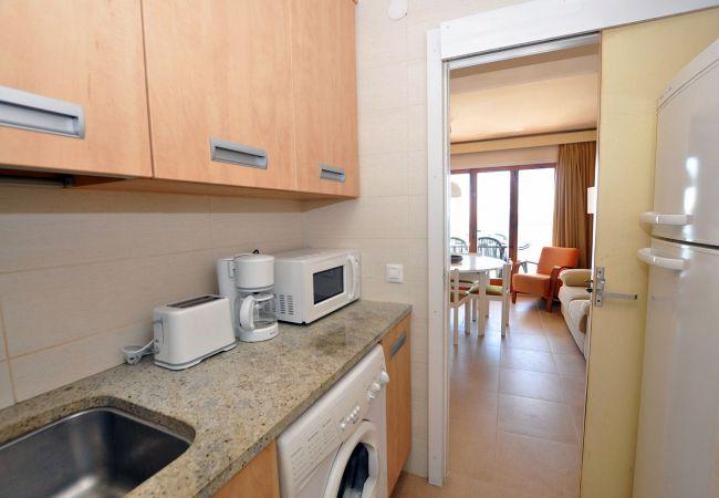 Apartament en Rosas / Roses - 1151