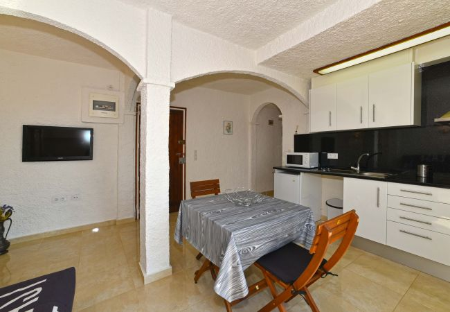 Apartament en Empuriabrava - ILA12 san mori