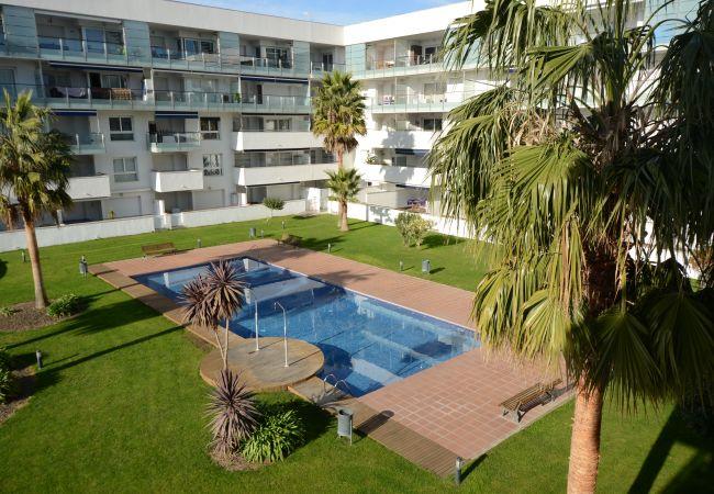 Apartament en Rosas / Roses - ISAR02-APARTAMENTO EN SANTA MARGARITA