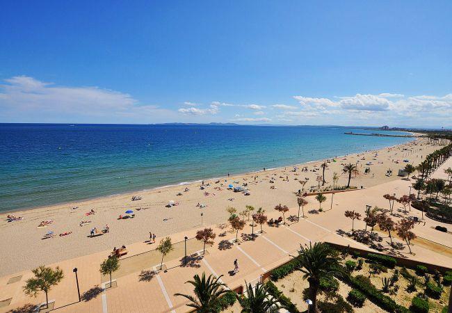 Apartament en Rosas / Roses - 1158 ALEXANDRE 80m Playa