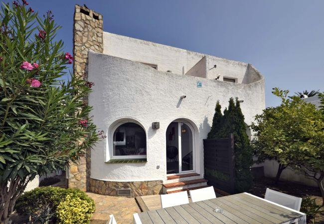 Casa en Empuriabrava - ILHO1 bahia
