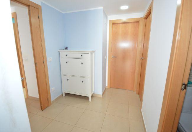 Apartament en Palamós - IPALAAR01- APARTAMENTO CERCA DEL CENTRO