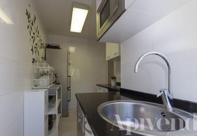 Apartament en Rosas / Roses - 1179 PESCADORS