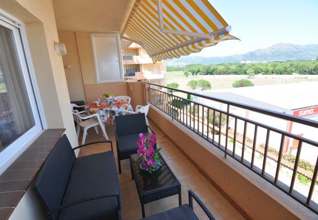 Apartament en Rosas / Roses - OLYMPE 1-32 - REF: 290394