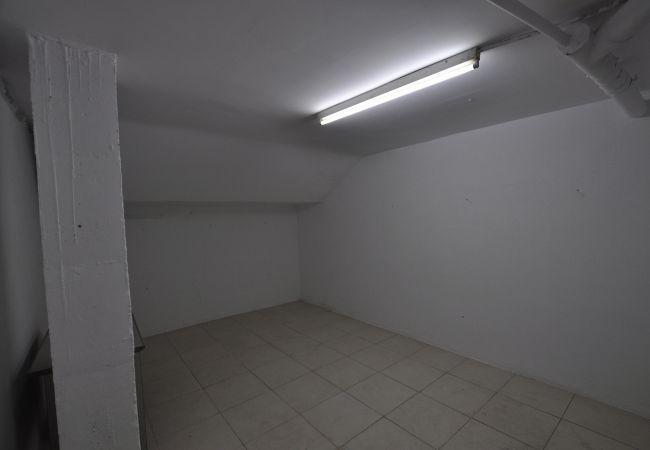 Garage/Parking en Rosas / Roses - 001 TRASTERO - 12
