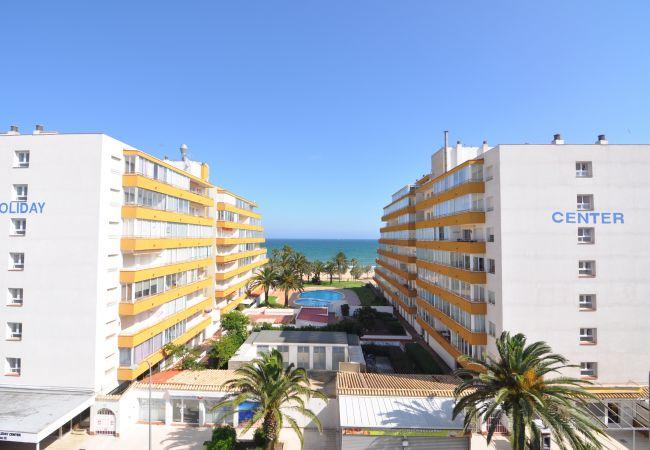 Apartament en Rosas / Roses - STUDIO 42 - 5D - REF: 320236