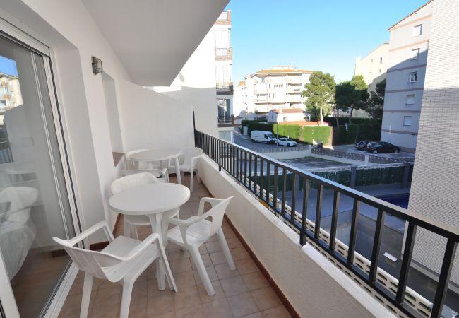 Apartament en Rosas / Roses - MT APARTAMENTS - B4 PRI - REF: 313044