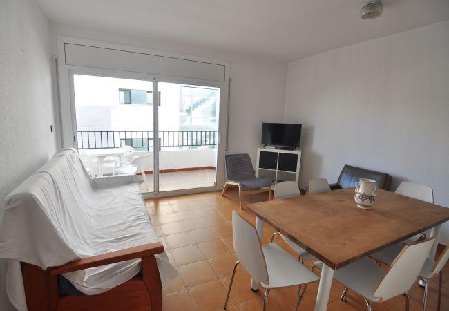 Apartament en Rosas / Roses - MT APARTAMENTS - B3 PRI - REF: 313043